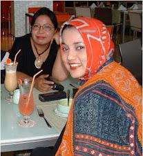 """""""TRAGEDI ANAK BUANGAN"""": Ikang Fawzi dan Marissa Haque"""