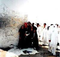 Umroh Keluarga Ikang Fawzi