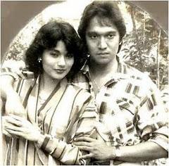 Marissa Haque's Foerever Love to Ikang Fawzi, 1984