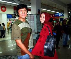 Ayah Ikang Fawzi & Ibu Marissa Haque Sengaja Datang ke Malaysia Melihat Show Perdana Chikita Fawzi
