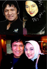 Forever Together Ikang Fawzi and Marissa Haque