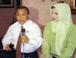 Djonggi Simorangkir Lawyer Ikhlas Marissa Haque Melawan Pidana Ratu Atut Chosiyah
