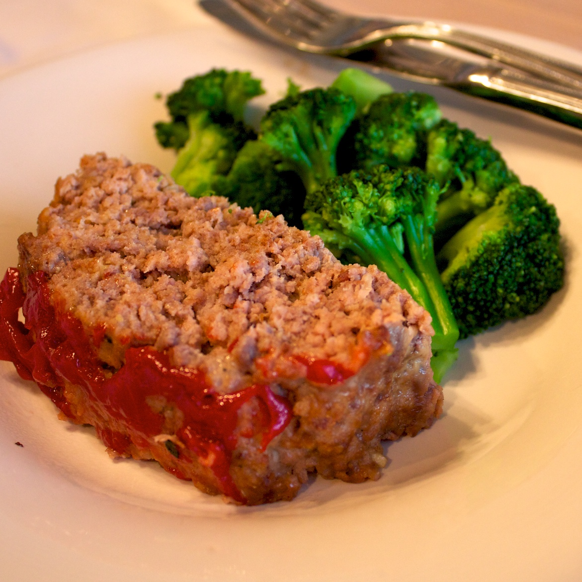 Classic Meatloaf — Our Family Eats