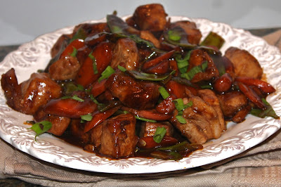 sweet+and+sour+pork Sweet and Sour Pork