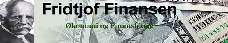 Finansen