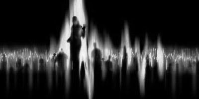 Parafonolalia , voces del más Allá  Psicofonias
