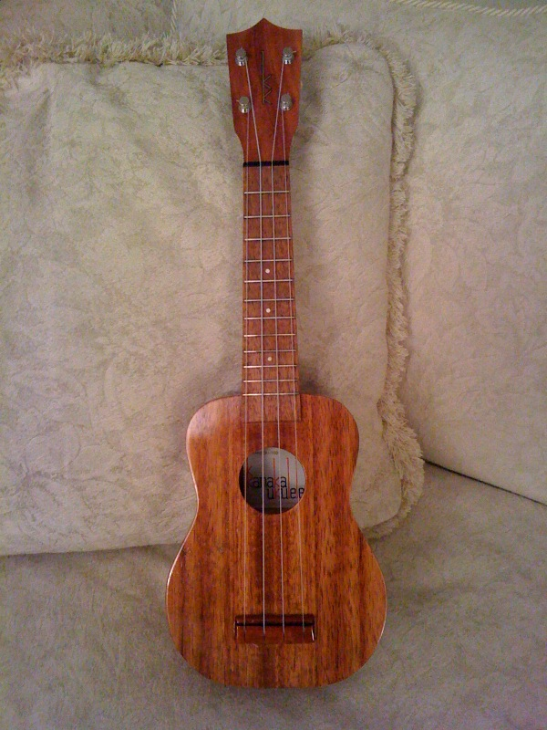 Humble uker ramblings may 2010 pbs kamaka family ukulele makers fandeluxe Image collections