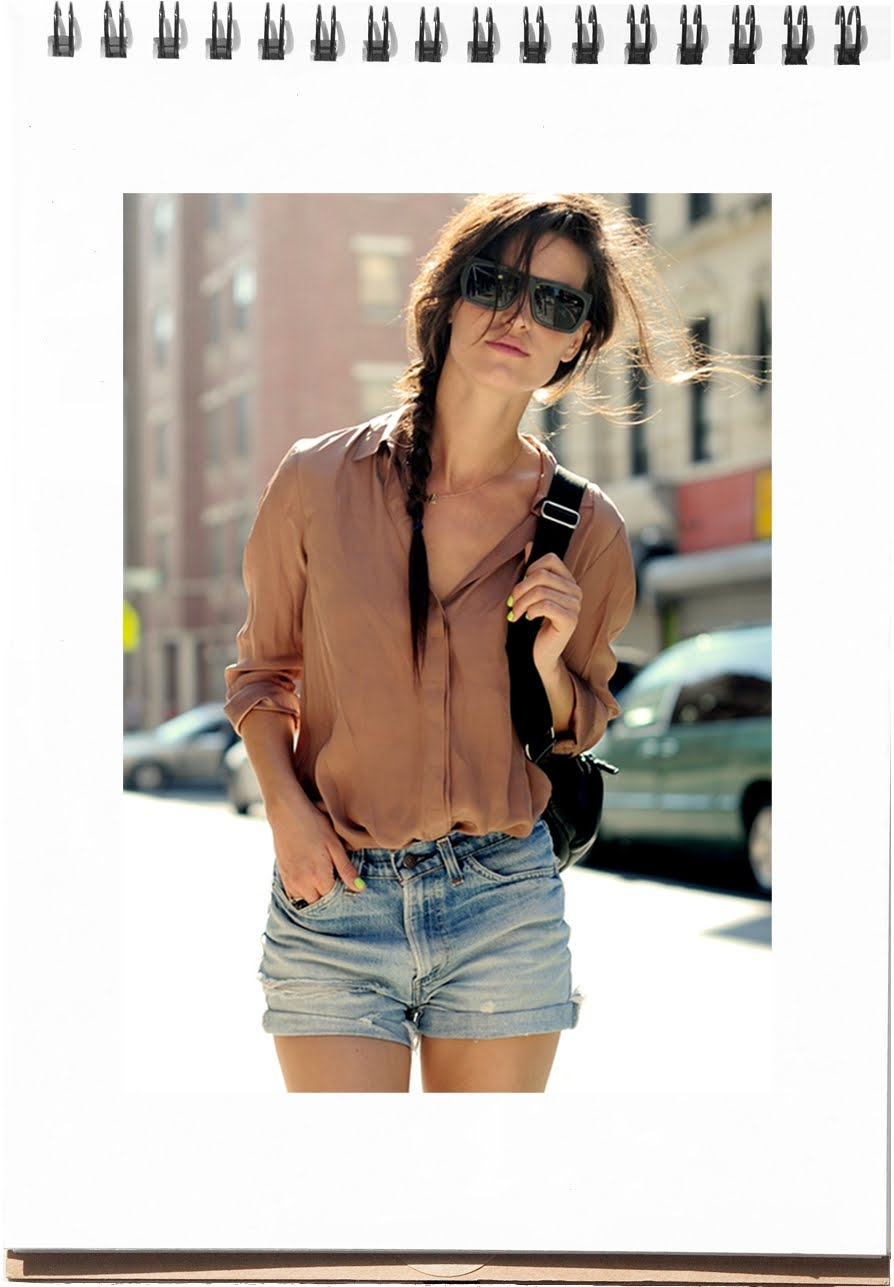 hanneli+mustaparta+nude+blouse+street+style Jaime Lee is on the scene with Tila Teen, you know what I mean?