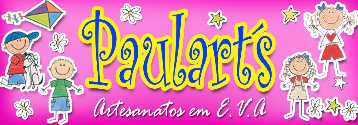 Paularts Artesanatos