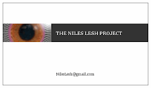The Niles Lesh Project