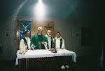 Medjugorje Pilgrimage 2005