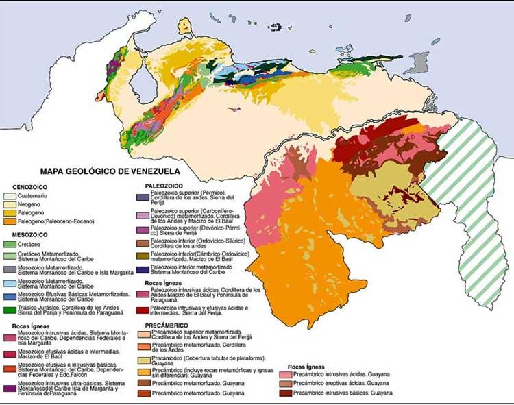 Venezuela—oficialmente República Bolivariana de Venezuela— es un país