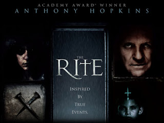 Video The Rite (Movie 2011)