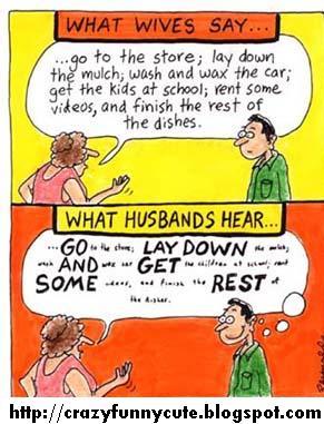 Why Do Women Talk So Much