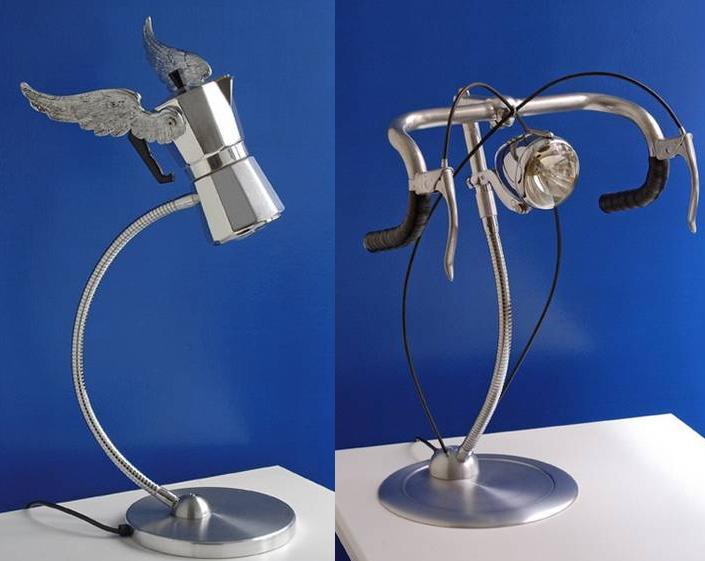 Weird Lamps Interior Design