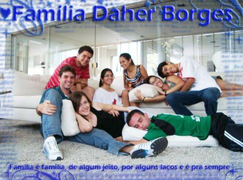 Os Daher Borges