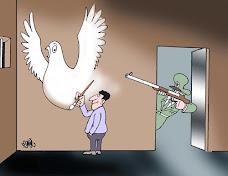 السلام المفقود
