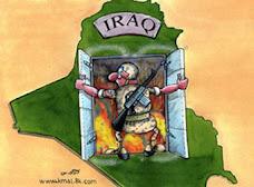 EL LABERINTO IRAQUI