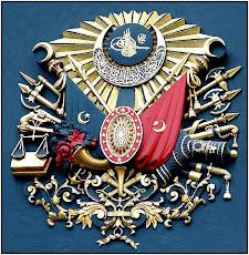 الله-وطن-ناموس-اتحاد. شعار الدولة العثمانية أما نحن فماذا بقي لدينا؟
