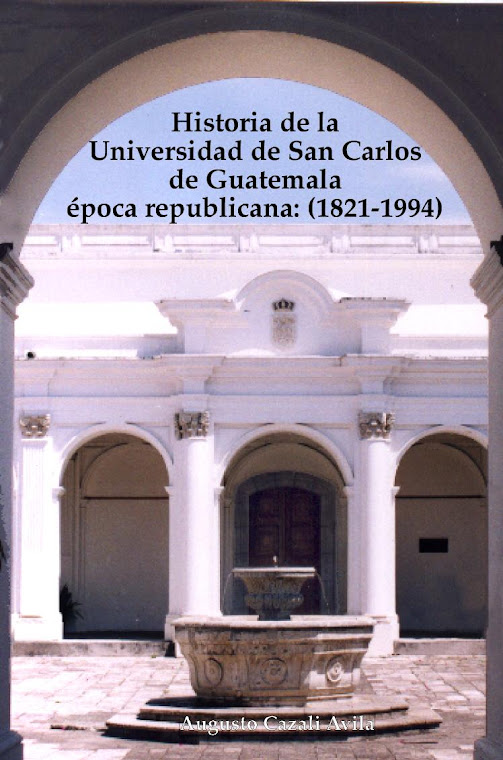HISTORIA DE LA USAC...
