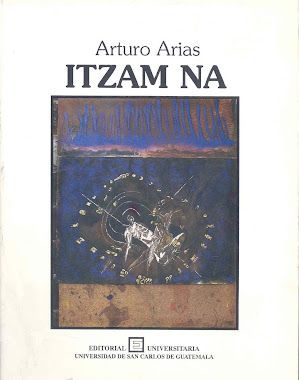 ITZAM NA