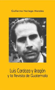 LUIS CARDOZA...