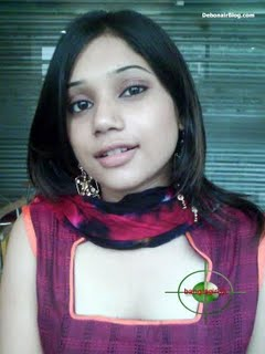 New bangla sex model