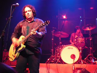 The Posies Madrid