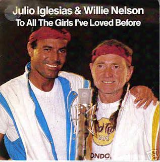 julio iglesias willie nelson