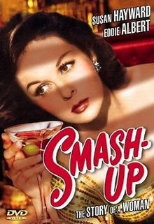 Smash-Up: The Story of a Woman 1947 Hollywood Movie Watch Online