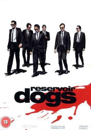 everett piccolo reservoir dogs harvey keitel