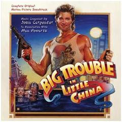 Big Trouble in Little China 1986 Hollywood Movie Watch Online