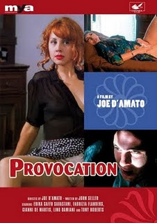 Provocation 1996 Hollywood Movie Watch Online