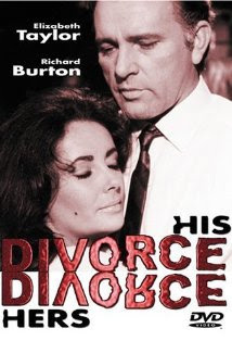Divorce His - Divorce Hers 1973 Hollywood Movie Watch Online