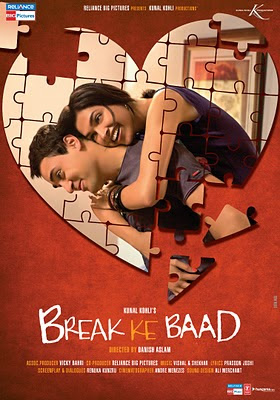 Break Ke Baad 2010 Hindi Movie Watch Online