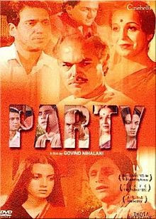 Party (1984) - Hindi Movie