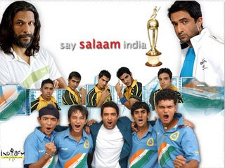 Say Salaam India 2007 Hindi Movie Watch Online
