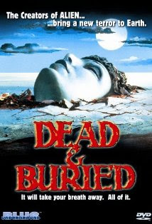 Dead & Buried 1981 Hollywood Movie Watch Online