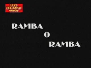 Ramba O Ramba Hindi Movie Watch Online