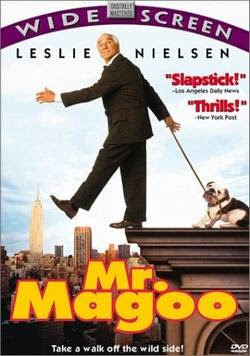 Mr. Magoo 1997 Hollywood Movie Watch Online