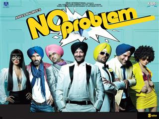 No problem (2010) Watch Online