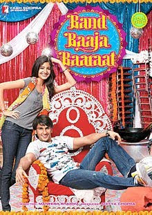 Band Baaja Baaraat 2010 Hindi Movie Watch Online