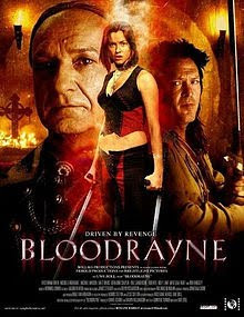 BloodRayne 2005 Hindi Dubbed Movie Watch Online