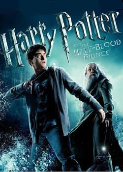 Harry Potter and the Half-Blood Prince 2009 Tamil Dubbed Movie Watch Online