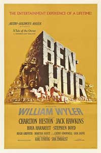 Ben Hur 1959 Tamil Dubbed Movie Watch Online