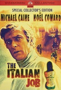 The Italian Job 1969 Tamil Dubbed Movie Watch Online
