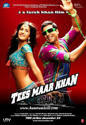 Tees Maar Khan (2010) - Hindi Movie