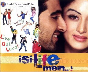 IIsi LLife MMein (2010 - movie_langauge) - Akshay Oberoi, Sandeepa Dhar, Mohnish Behl, Aditya