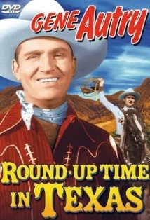 Round-Up Time in Texas movie