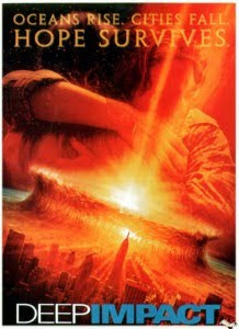 Deep Impact 1998 Hindi Dubbed Movie Watch Online